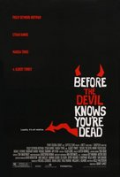 Before the Devil Knows You're Dead movie poster (2007) picture MOV_d6656b4d