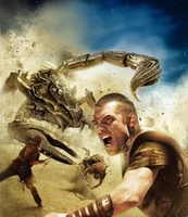 Clash of the Titans movie poster (2010) picture MOV_d6671aa2