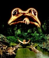 Frogs movie poster (1972) picture MOV_d667454c