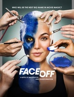 Face Off movie poster (2011) picture MOV_d66750b2