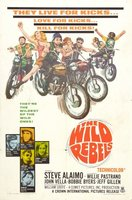 Wild Rebels movie poster (1967) picture MOV_d66b1e60