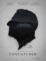 Foxcatcher movie poster (2014) picture MOV_d66de491