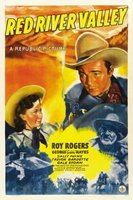 Red River Valley movie poster (1941) picture MOV_d66e300b