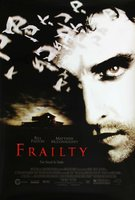 Frailty movie poster (2001) picture MOV_d66fa800