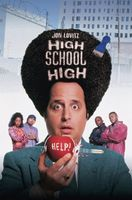 High School High movie poster (1996) picture MOV_d675c6ee