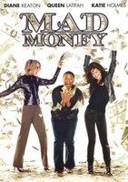 Mad Money movie poster (2008) picture MOV_d676c126