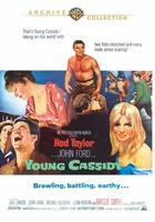 Young Cassidy movie poster (1965) picture MOV_d677e69f