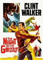 The Night of the Grizzly movie poster (1966) picture MOV_d6784e0b