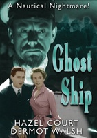 Ghost Ship movie poster (1952) picture MOV_d678f589