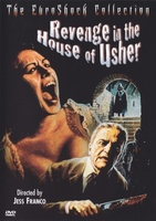 Revenge in the House of Usher movie poster (1982) picture MOV_d67a00cf