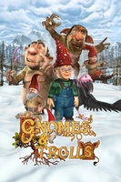 Gnomes and Trolls: The Secret Chamber movie poster (2008) picture MOV_d67bba51