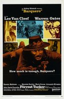 Barquero movie poster (1970) picture MOV_d67bc2a5