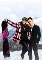 Chalet Girl movie poster (2010) picture MOV_d67d6eb0
