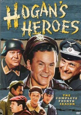 Hogan's Heroes movie poster (1965) poster MOV_d67f9884