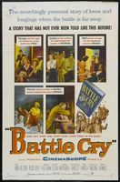 Battle Cry movie poster (1955) picture MOV_04dce467