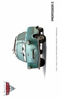Cars 2 movie poster (2011) picture MOV_d686c892