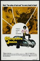 Cleopatra Jones movie poster (1973) picture MOV_beca1b35