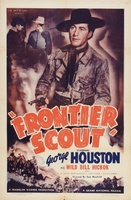 Frontier Scout movie poster (1938) picture MOV_d68a86e3
