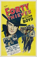 Forty Thieves movie poster (1944) picture MOV_d68f5c5b