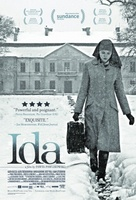 Ida movie poster (2013) picture MOV_d69027af