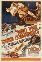 The Jungle Mystery movie poster (1932) picture MOV_d6933dea