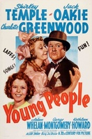 Young People movie poster (1940) picture MOV_d6988a3e