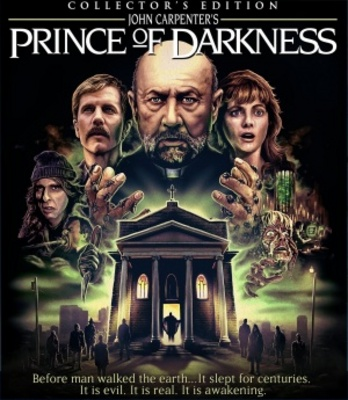 Prince of Darkness movie poster (1987) poster MOV_d6997166