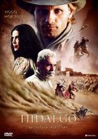 Hidalgo movie poster (2004) picture MOV_eb345460