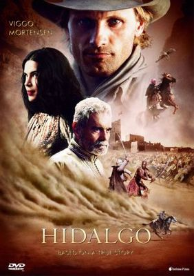 Hidalgo movie poster (2004) poster MOV_d69d26c1