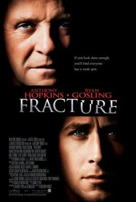Fracture movie poster (2007) poster MOV_d69f4fc4