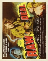Raw Deal movie poster (1948) picture MOV_d69f6d7e