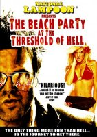 The Beach Party at the Threshold of Hell movie poster (2006) picture MOV_d69fa458