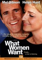 What Women Want movie poster (2000) picture MOV_d6a3e1c3