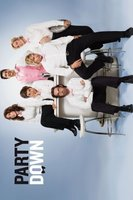 Party Down movie poster (2009) picture MOV_d6a7c2d2