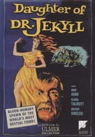 Daughter of Dr. Jekyll movie poster (1957) picture MOV_d6a82cda