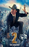 Anchorman: The Legend Continues movie poster (2014) picture MOV_d6ae3016