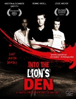Into the Lion's Den movie poster (2011) picture MOV_d6ae4bf8