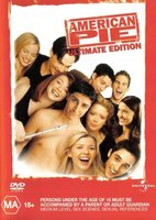 American Pie movie poster (1999) picture MOV_8efe6f38