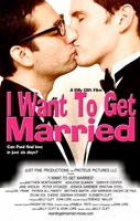 I Want to Get Married movie poster (2011) picture MOV_d6b24b0d