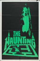 The Haunting movie poster (1963) picture MOV_c8f92569