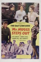 Mr. Muggs Steps Out movie poster (1943) picture MOV_d6bbe24d
