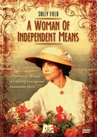 A Woman of Independent Means movie poster (1995) picture MOV_d6bd9789