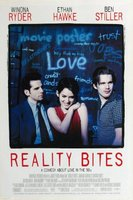 Reality Bites movie poster (1994) picture MOV_d6bef111