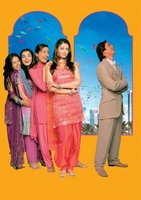 Bride And Prejudice movie poster (2004) picture MOV_d6bfb800