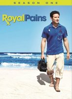 Royal Pains movie poster (2009) picture MOV_d6c0039a