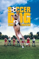 Soccer Dog: The Movie movie poster (1999) picture MOV_d6c379b2