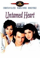 Untamed Heart movie poster (1993) picture MOV_d6c74724