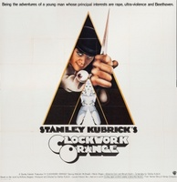 A Clockwork Orange movie poster (1971) picture MOV_d6c7f874