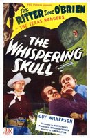 The Whispering Skull movie poster (1944) picture MOV_d6c9908f