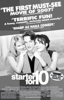 Starter for 10 movie poster (2006) picture MOV_d6ca5047